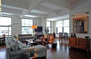 DUMBO Luxury Loft