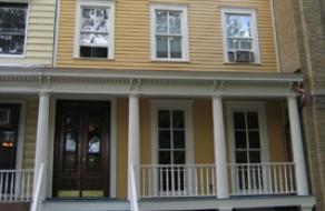 Facade and Porch Replication