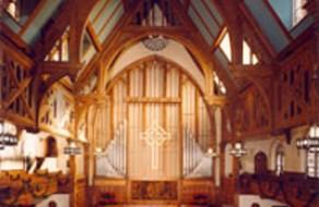 Madison Avenue Church