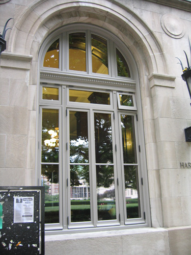 Hartley and Wallach Hall – Columbia University