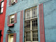 Washington Mews – New York University