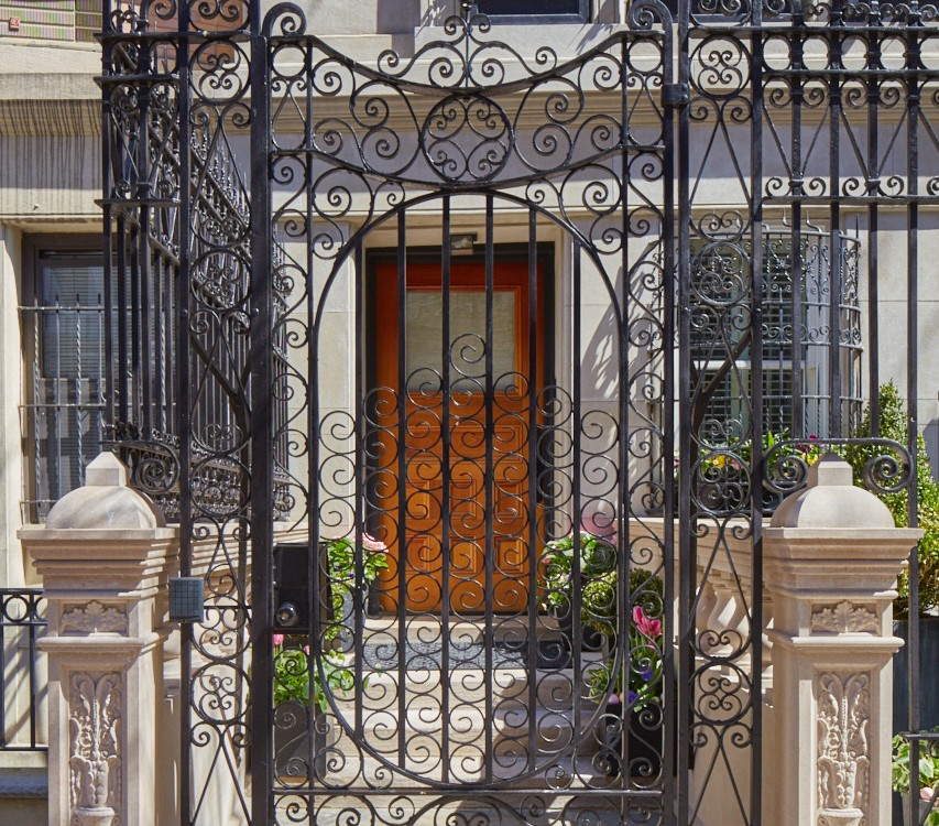 Decorative Entry1